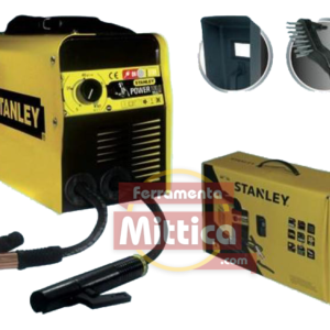 Saldatrice Inverter Stanley Power 100