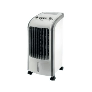 ventilatore a ghiaccio Niklas Icewind