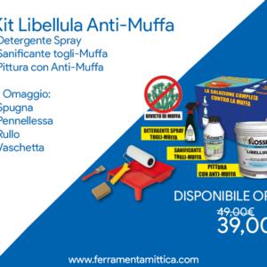 Kit Antimuffa